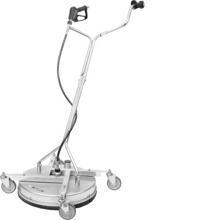 MFC 520 extra nagynyomású felület tisztító, visszaszívási lehetőséggel