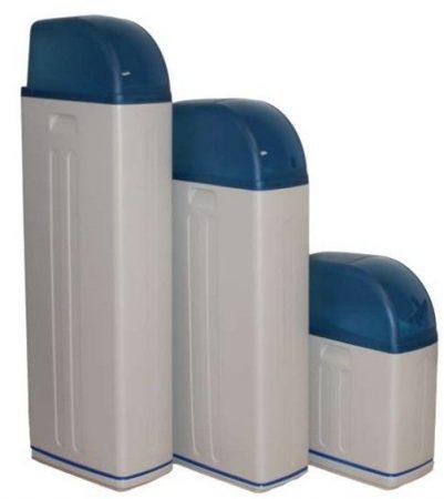 Bluesoft K70-VR34 Háztartási kabinetes vízlágyító