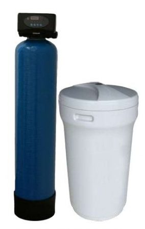 Bluesoft 70-VR34, Maxi háztartási vízlágyító