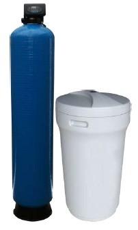 Bluesoft 120V-Rx, Ipari vízlágyító