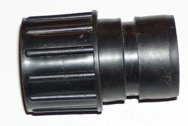 Porszívó gégecsőcsatlakozó gép felőli 40 mm-es gégecsőhöz