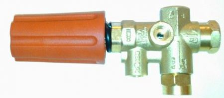 Nyomás szabályzó ULH 250