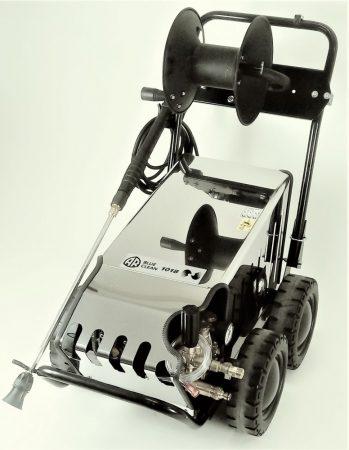 AR 1018 Hidegvizes  nagynyomású mosó, tömlődobbal