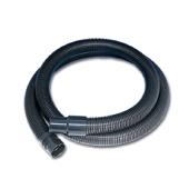 Por- és vízfelszívógéphez gégecső - D40 - 2,5m KOMPLETT