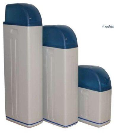 Bluesoft ECO K75-VB34 Háztartási kabinetes vízlágyító