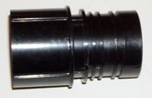 Porszívó gégecsőcsatlakozó gép felőli 60 mm-es gégecsőhöz