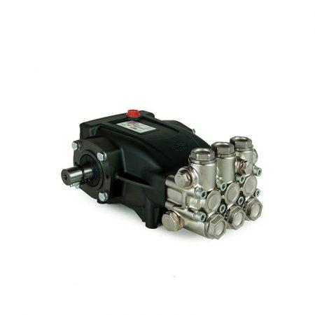 Mazzoni TMM 15200/1450 szivattyú  magas hőmérsékletű, 85Cfok, vízre, 1.