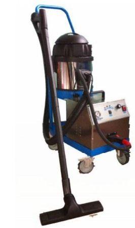 Cimel-Vapor.Net2: 2800*, gőztisztító, visszaszívó rendszerrel.