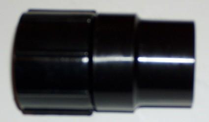 Porszívó gégecsőcsatlakozó fej felőli, forgós 60 mm-es gégecsőhöz