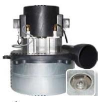 Szívómotor (220V)