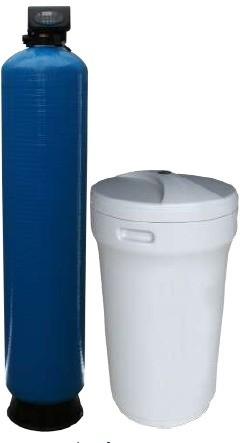 Bluesoft , Ecomix N120 vas, mangán, ammónia mentesítő és vízlágyító