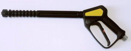 Mosó pisztoly, M22 toldószárral, 3/8F forgócsatlakozós