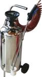 Inox LT24 permetezőgép