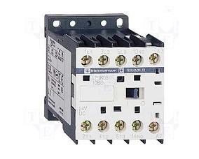 Mágneskapcsoló 24-42-230-400V
