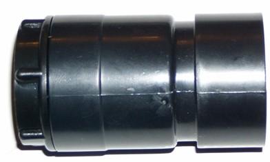 Porszívó gégecsőcsatlakozó gép felőli 36 mm-es gégecsőhöz