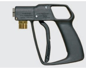 Mosó pisztoly, ST 810, gőzre is jó.