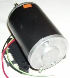 Motor 90W-os vegyszerszivattyúhoz